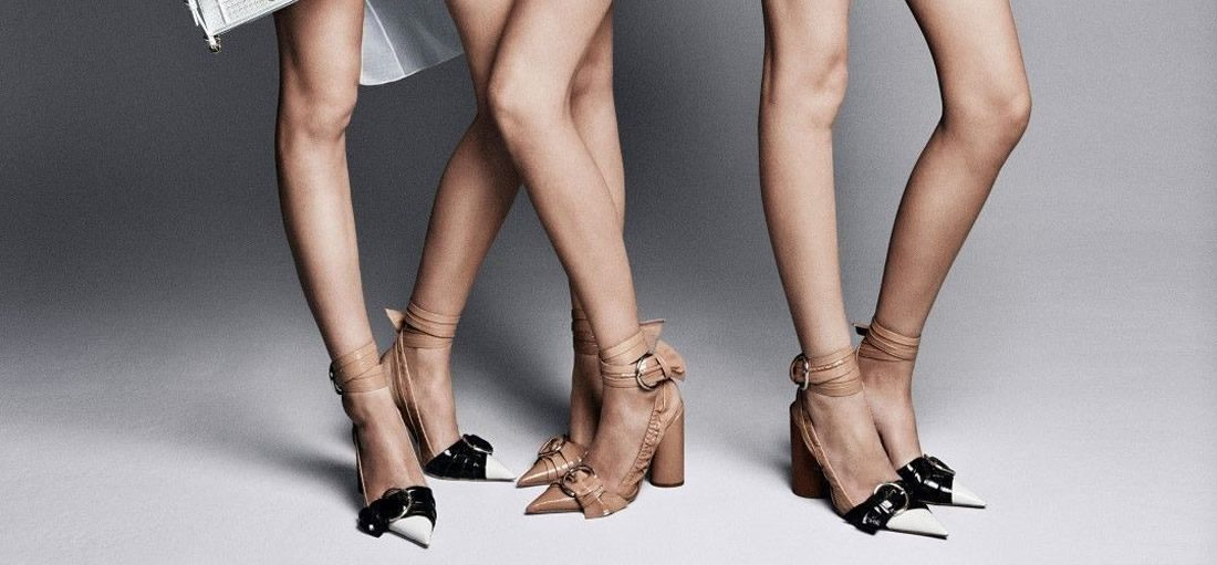 Dior Shoes Spring Summer, Sandals